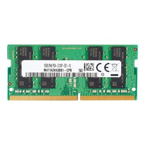 MÉMOIRE RAM HP DDR4 16 Go SO DIMM 260 broches 2666 MHz - PC4-2