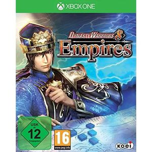 JEU XBOX ONE DYNASTY WARRIORS 8 : EMPIRES [IMPORT ALLEMAND] [JE