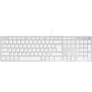 CLAVIER D'ORDINATEUR Mobility Lab clavier Design azerty Touch Mac ML300