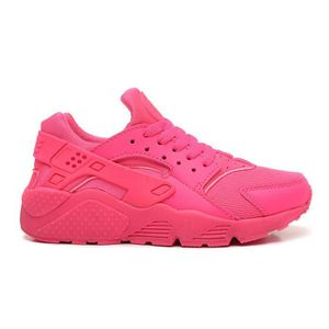 BASKET NIKE HUARACHE RUN PREMIUM Baskets Chaussures de co