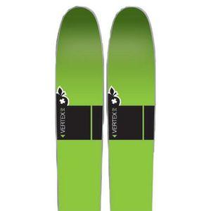 SKI Skis Homme Randonnée Movement Vertex 2 Axes Carbon