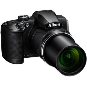 APPAREIL PHOTO BRIDGE NIKON COOLPIX B600 Appareil photo Bridge 16Mp CMOS
