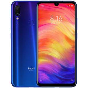 SMARTPHONE Xiaomi Redmi Note 7 Smartphone 4Go 64Go Bleu