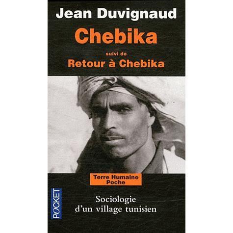 Chebika suivi de retour à Chebika 1990