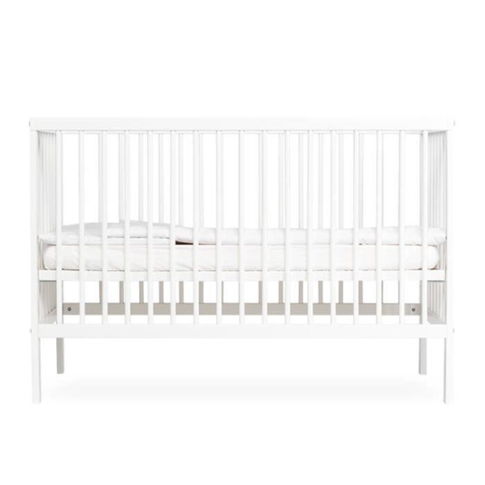 lit bébé avec matelas