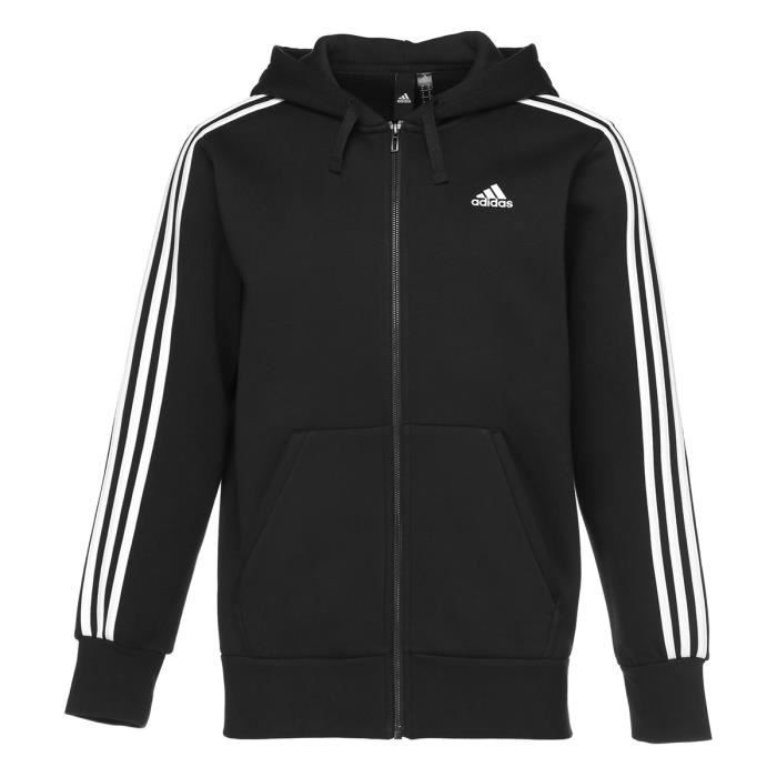 ADIDAS ORIGINALS Sweat à capuche - Homme - Noir