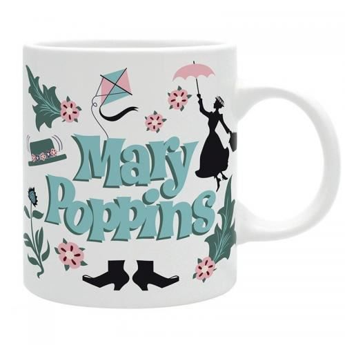 DISNEY - Mug 320 ml - Mary Poppins