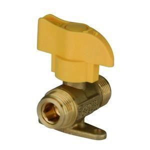 Robinet RG8 NF 20 bar G.P.L. à sécurité Haute et Basse pression