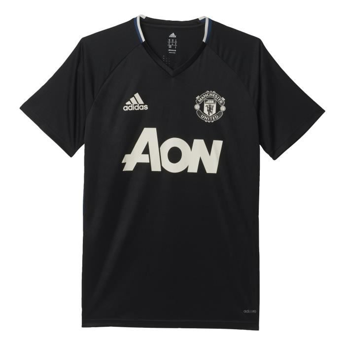 Maillot training Manchester United 2016-2017