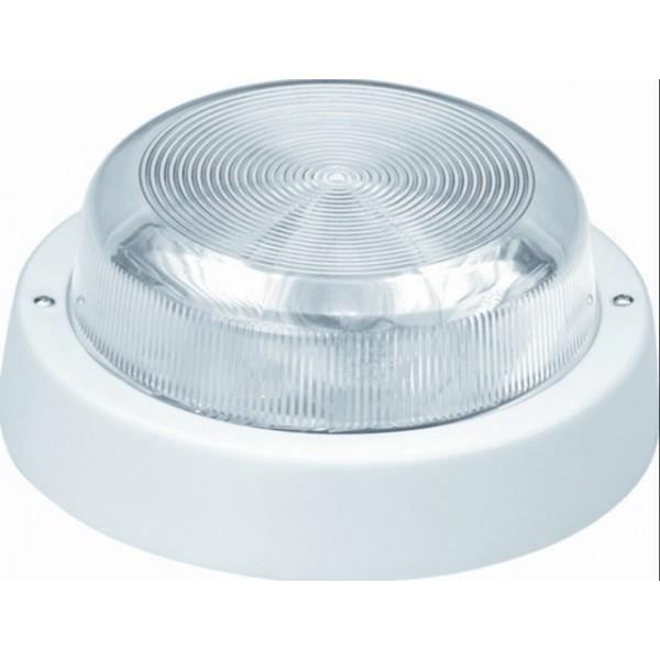 HUBLOT Voltman ROND 100W E27 (blanc - L.190xl.2…