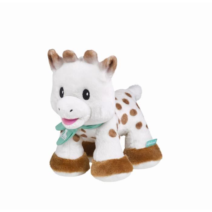 Sophie la girafe - Peluche Sophie 20 cm