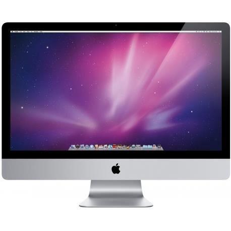 """ORDINATEUR TOUT-EN-UN Apple iMac A1224 20"""""""