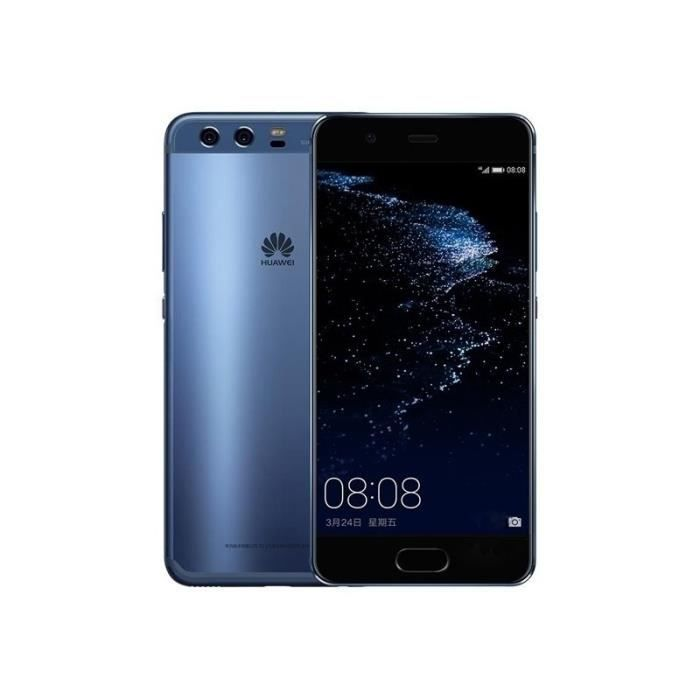 huawei p10 kirin 960 4g lte octa core 4 go 128 go 5 1inch. Black Bedroom Furniture Sets. Home Design Ideas