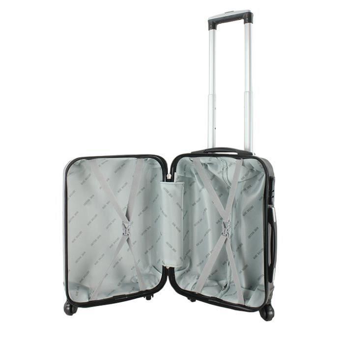 VALISE - BAGAGE Valise cabine rigide Marc Mallory 4 roues 55 cm 52
