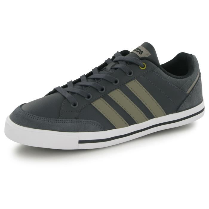 Adidas Neo Cacity gris, baskets mode homme