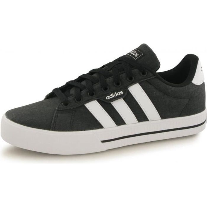 Baskets Adidas Daily 3.0 noir homme