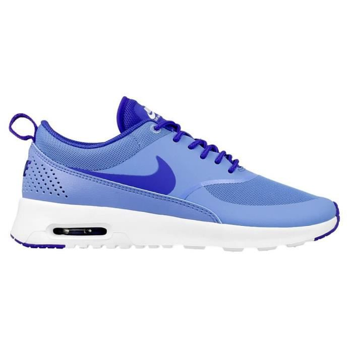 Chaussures Thea Nike Wmns Air Max Thea Chaussures Herchcm d7c805