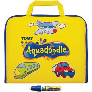 TOMY Valisette Aquadoodle Couleur
