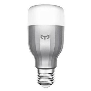 AMPOULE - LED Xiaomi Ampoule Yeelight E27 LED 220V Version d'Amp