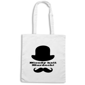 SAC SHOPPING Sac shopping OLDENG00194 murdoch mysteries bracken