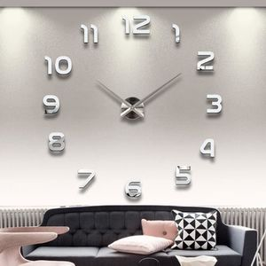 horloge murale a coller achat vente horloge murale a coller pas cher soldes cdiscount. Black Bedroom Furniture Sets. Home Design Ideas