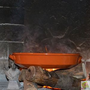 "paquebot Steelite Terre Cuite Bowl Coupe 13 cm 5/"""