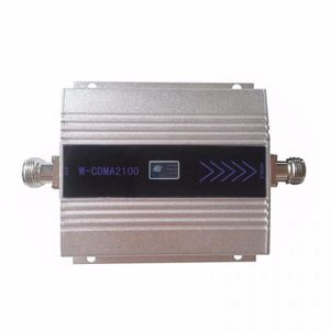 REPETEUR DE SIGNAL WCDMA2100MHz2G 3G 4G Sans Fil Téléphone Portable R