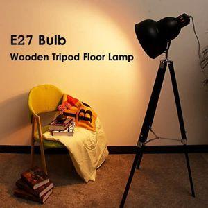 LAMPADAIRE MM-220V Lampadaire Trépied sur Pied Salon Décor Le
