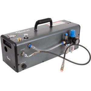 COMPRESSEUR Compresseur booster Gamo PCP, débit 150 l/m, ne né