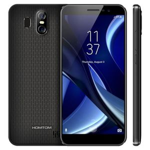 SMARTPHONE Smartphone HOMTOM S16, Android, 3G, 2Sim, 5.5 pouc
