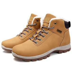 en Chaussures Martin Tooling Chaussures Bottes coton Outdoor PkuOiTXZ