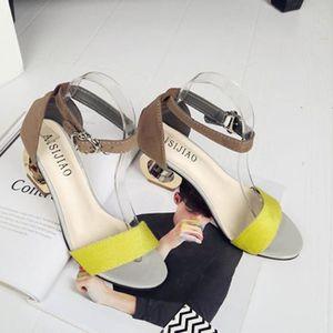 Chaussures d'espadrilles de femmes crochet bouc Noir