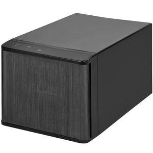 DISQUE DUR SSD SilverStone SST-TS231U-C - Boîtier disque dur exte