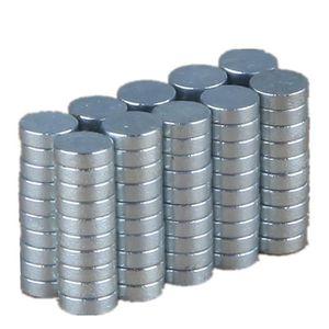 AIMANTS - MAGNETS TEMPSA 500Pcs 3mm x 1mm Aimant Neodymium N35 Magne