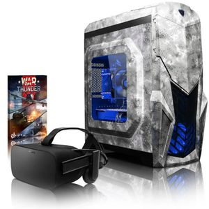 UNITÉ CENTRALE  VIBOX Reptile VGL780T-58 VR PC Gamer avec Oculus R