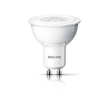 philips capsule ampoule led 45w gu10 230v achat vente. Black Bedroom Furniture Sets. Home Design Ideas