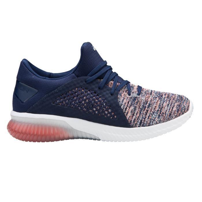 Chaussures de running femme Asics Gel-Kenun knit