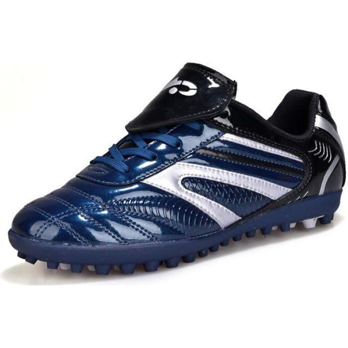 Chaussures de Football Homme Crampon Foot Profession Athlétisme Chaussures et crampons de football adultes et enfants