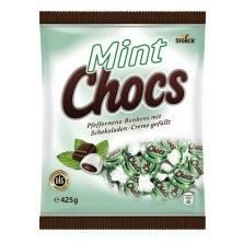 Storck Mint Chocs Bonbons menthe 425g