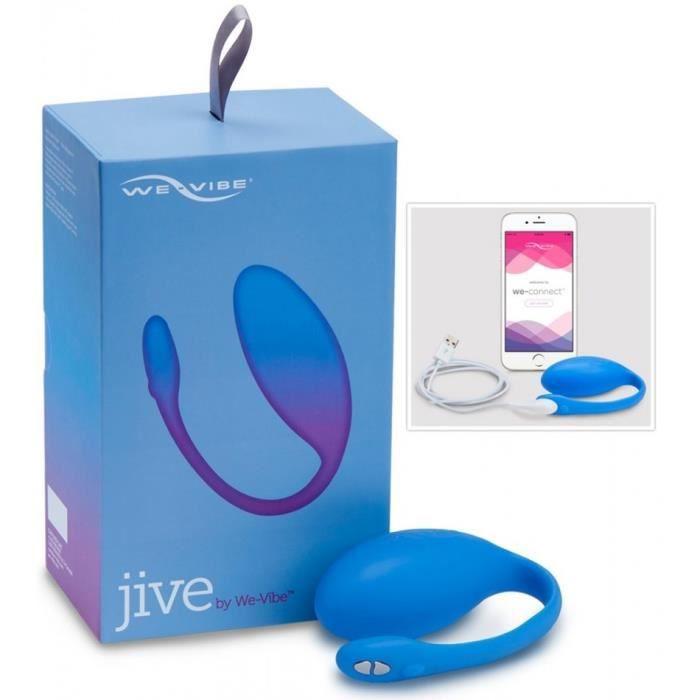 We Vibe Jive