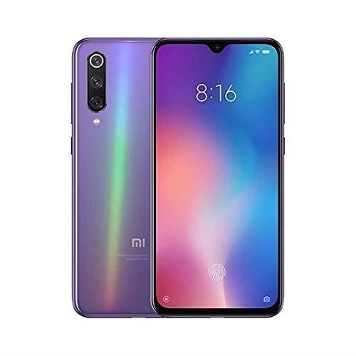 Xiaomi Mi 9 Se 15,2 cm (5.97-) 6 Go 64 Go Double SIM 4G Violet 3070 mAh Mi Mi 9 Se, 15,2 cm (5.97-), 6 Go, 64 Go, 48 MP, Android 9.0
