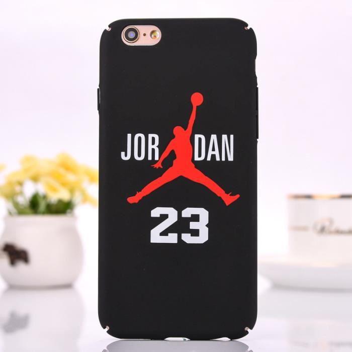 jordan apple iphone 6 plus 6s plus 5 5 coque jord