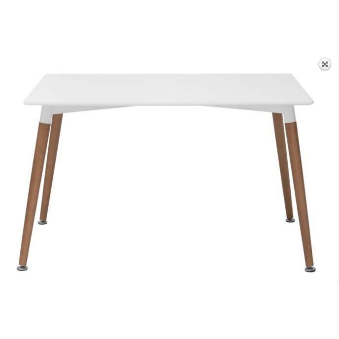 Table de salle manger diner achat vente table a for Table salle a manger 70 cm