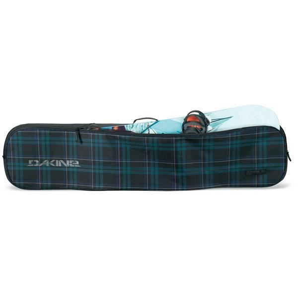 Housse snowboard dakine pipe bag 157cm town achat for Housse snowboard