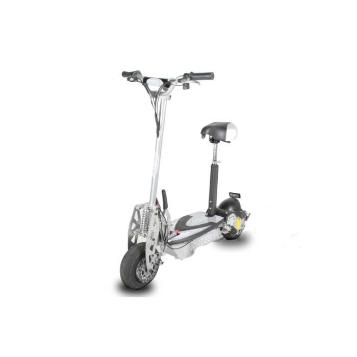 scooter trottinette electriqu 800w e go tornado achat vente trottinette electrique scooter. Black Bedroom Furniture Sets. Home Design Ideas