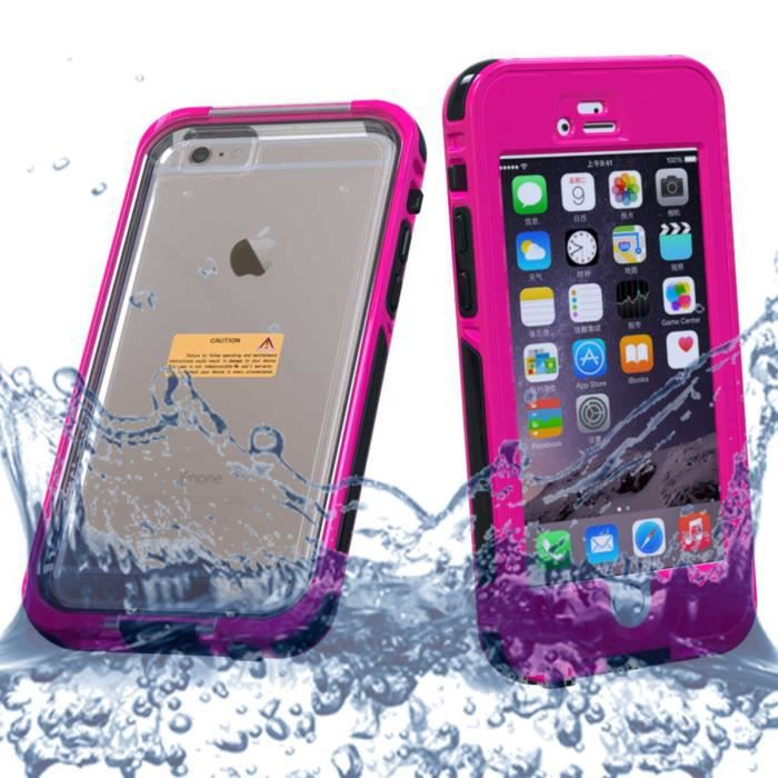 coque anti poussiere iphone 6 plus