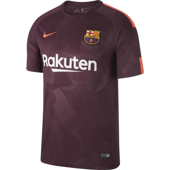 ensemble de foot FC Barcelona rabais