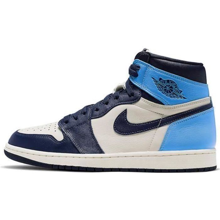 Basket Jordans 1 Retro High Jordans one AJ 1 pour