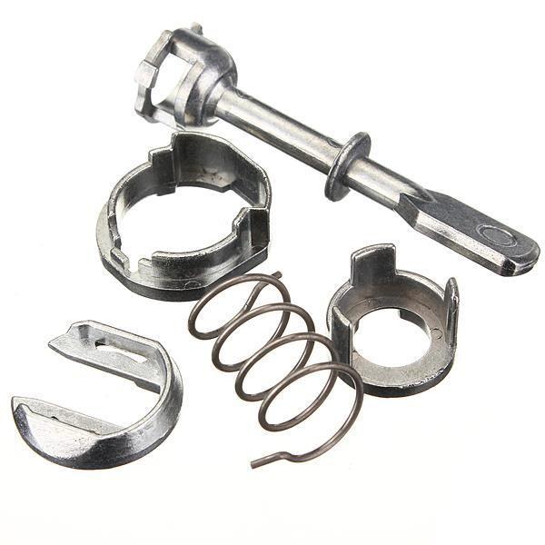 4x Kit de réparation serrure de porte avant gauche//droit pour seat arosa