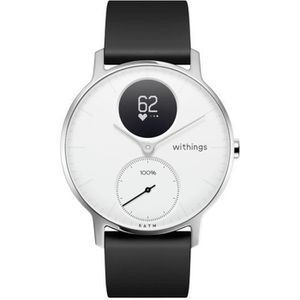 MONTRE CONNECTÉE WITHINGS / NOKIA - Montre tracker d'activité STEEL